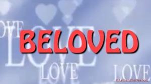 10 - beloved