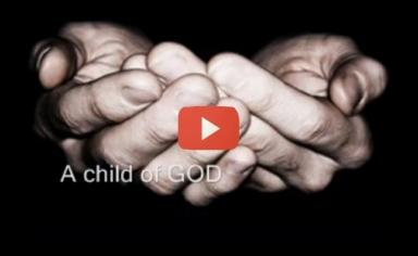 Child of God - Vineyard UK