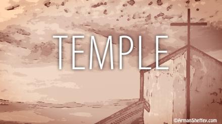 I am...a temple