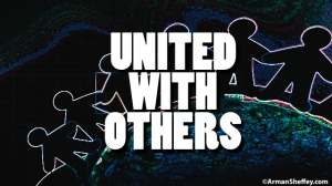 I am...united with others