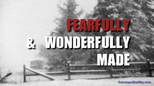 9 - Fearful