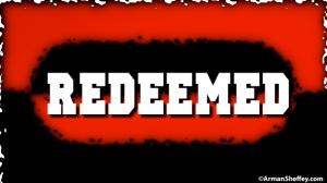 I am...Redeemed