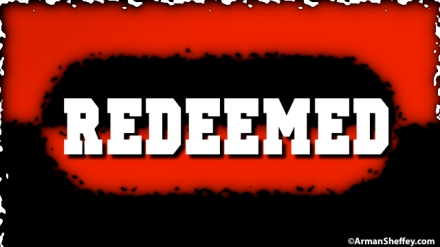 I am...Redeemed