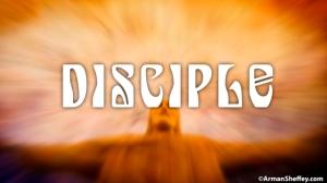 43 - Disciple