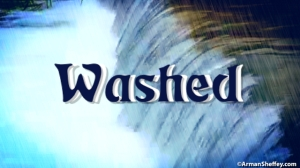 I am...Washed