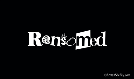 I am...Ransomed