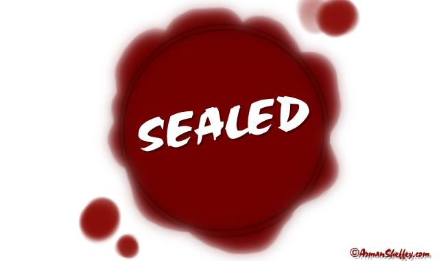 I am Sealed