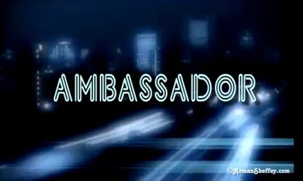 I am...an Ambassador