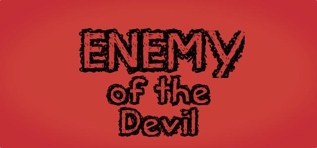 I am... Enemy