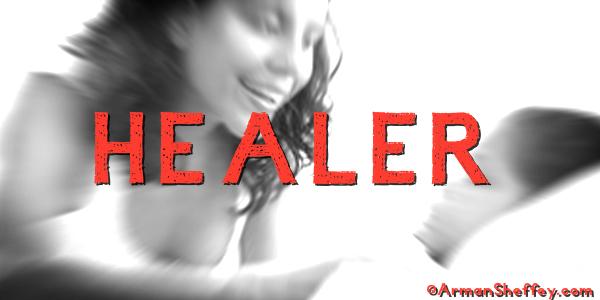 I am...a Healer