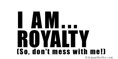 101 - Royalty
