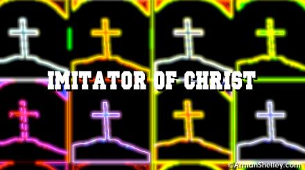 I am... Imitator